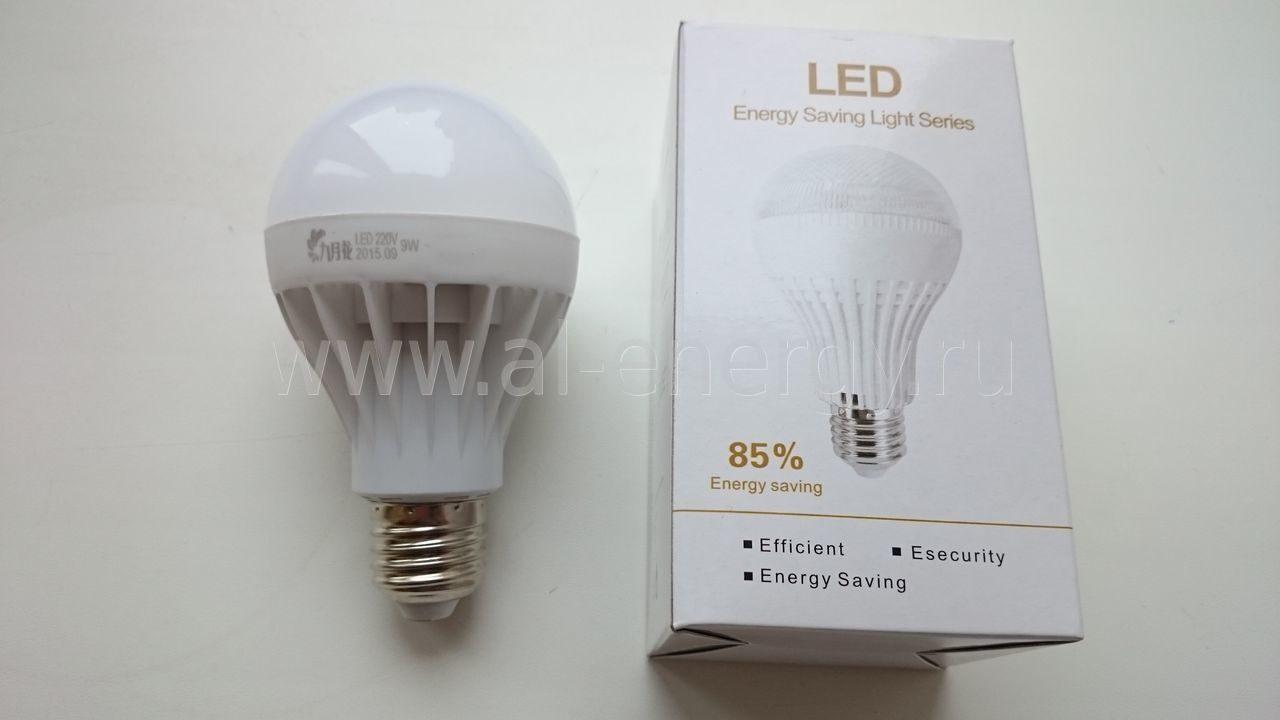 Светодиодные светильники лентами
